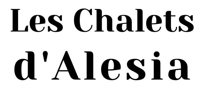 Les Chalets d'Alésia